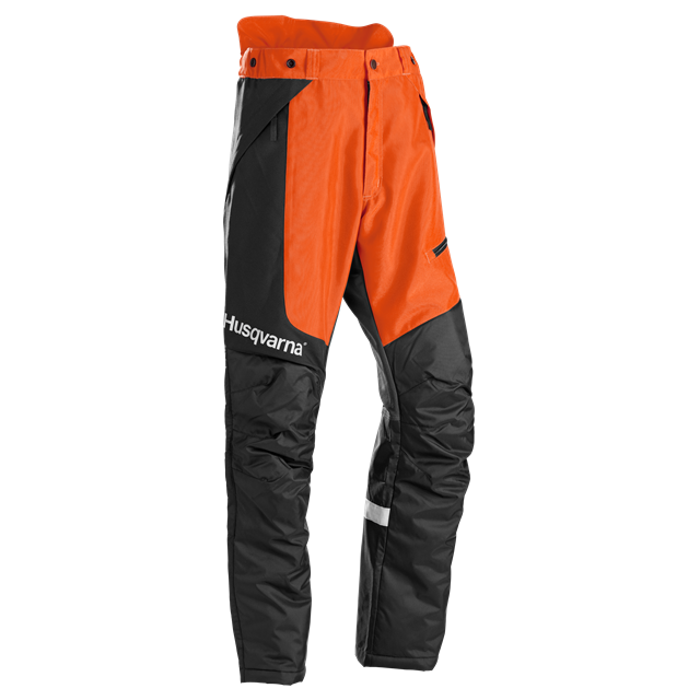 Husqvarna Technical Chainsaw Trousers Small Gardening Supplies